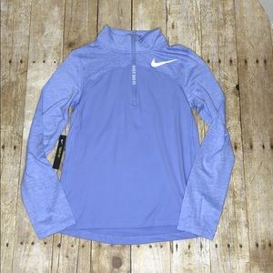 Nike tight fit collaboration dry fit long sleeve